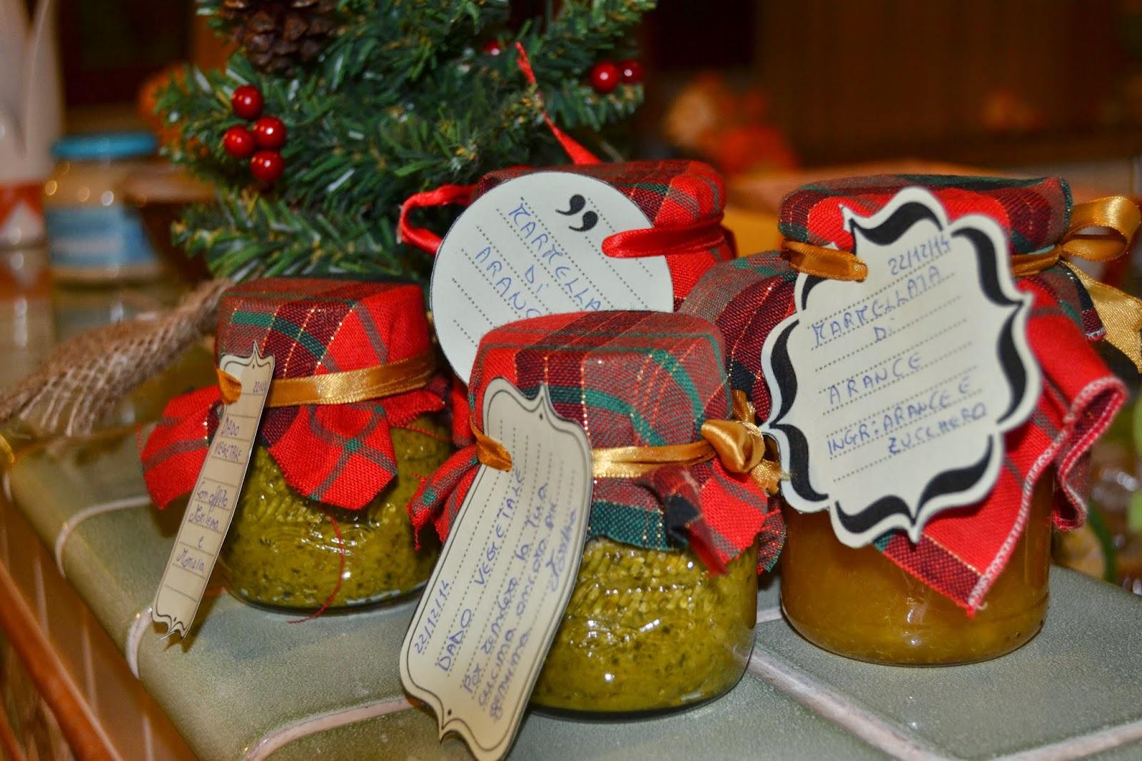 Regali Di Natale Fatti Con Il Bimby.Dado Vegetale Con Bimby