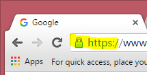 SSL (Secured Socket Layer)