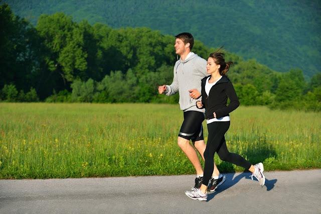 3 Dampak Buruk Olahraga Lari yang Harus Diwaspadai