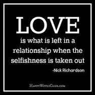 Cái gì còn lại trong Tình yêu?