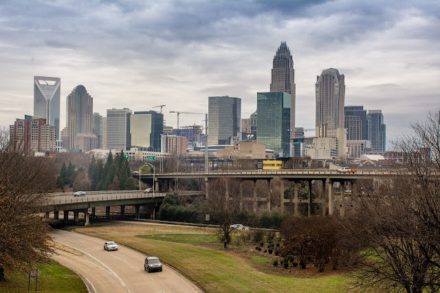 Six Reasons You Should Visit Charlotte North Carolina