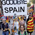 Καταλονία: ανεξαρτησία, κρίση της ρύθμισης του '78 και… παγκοσμιοποίηση
