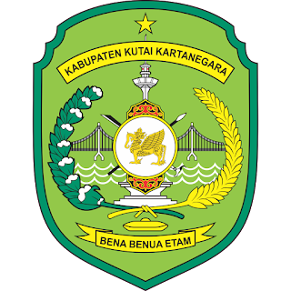 Logo Kabupaten Kutai Kartanegara