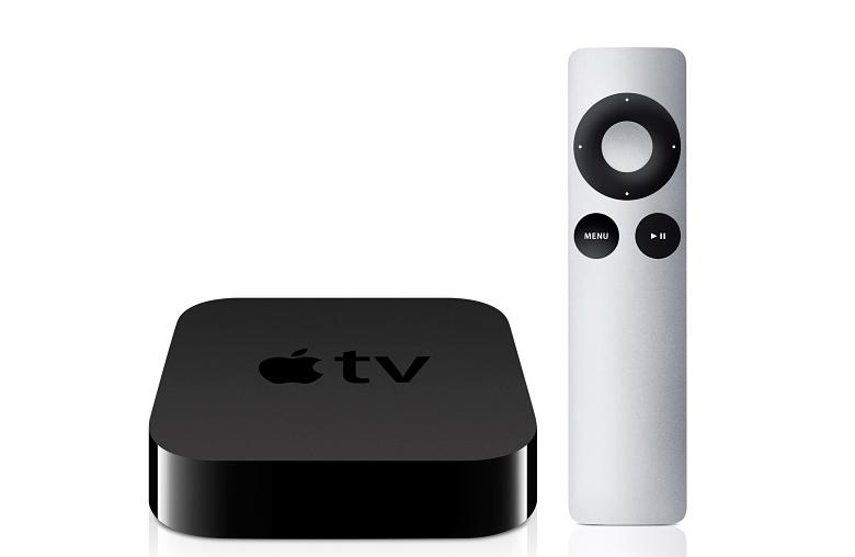 傳Apple TV迎來大改版,遙控器將加入觸控板 數位時代