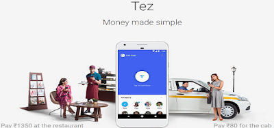 How to use Google Tez App?