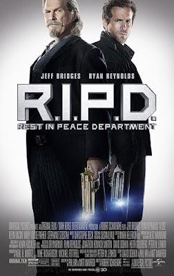 Sinopsis film R.I.P.D. (2013)