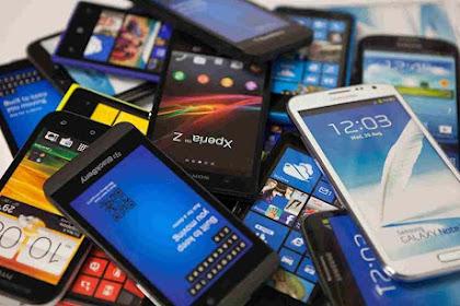 Smartphone Android 4G LTE Murah dan Terbaru