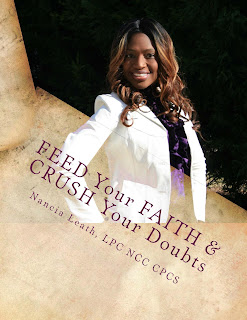 https://www.amazon.com/Feed-Your-Faith-Crush-Doubts/dp/1522782281