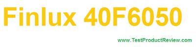 Finlux 40F6050 cheap 40-inch Full HD LED TV