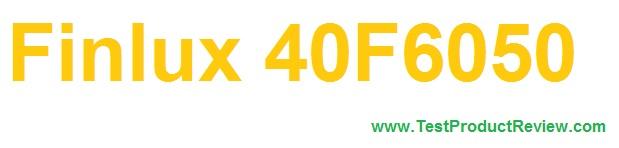 Finlux 40F6050 Full HD LED TV