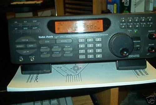 radio shack trunktracker pro 2050 manual