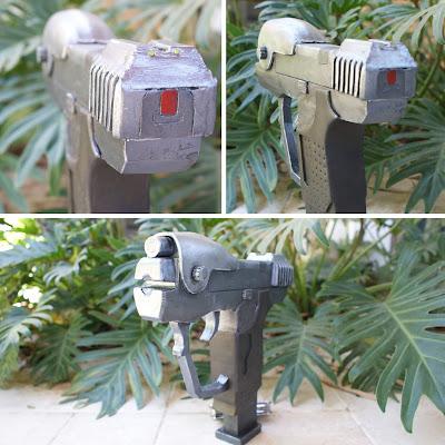 Halo Combat Evolved Magnum