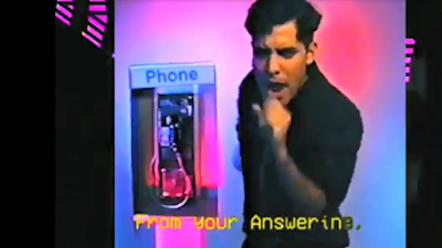 Neon Indian Calling Annie