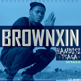 [feature]Brownxin - Handisi Tsaga