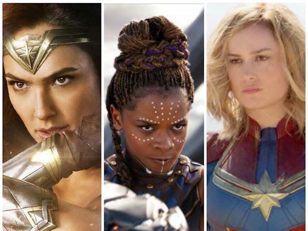 Estudo da BBC mostra como a representatividade feminina nas telas pode afetar as garotas
