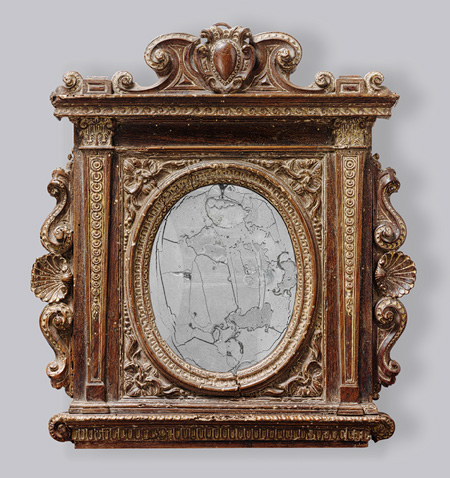 My Antique World Italian Renaissance Frames