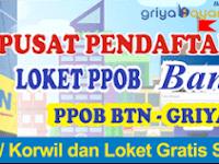 Loket PPOB BTN Griya Bayar, Pendaftaran Loket Gratis Di Lebong