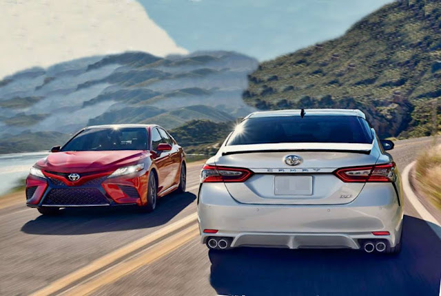 2019 Toyota Camry Hybrid Review And Price