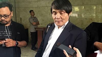 Mantan Anggota DPR: Kalau Disuruh, Saya Milih Khilafah daripada PKI