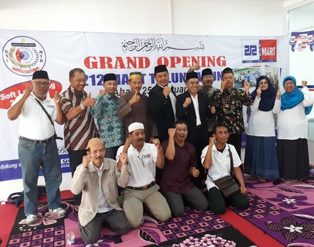 Hendak Ditutup DPRD, Umat Islam Tulungagung Bersatu Dukung 212 Mart