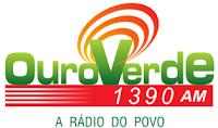 Rádio Ouro Verde AM de São Sebastião do Paraíso Minas Gerais ao vivo