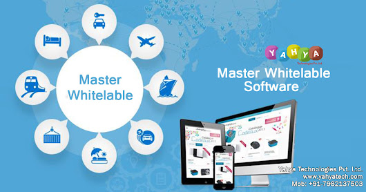 Yahyatech : Complete Business Management Software Company