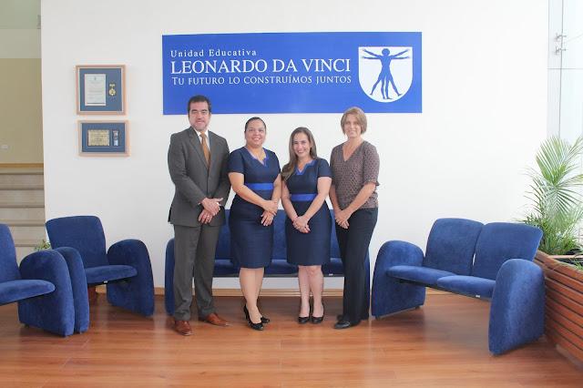 La Unidad Educativa Leonardo da Vinci ampliará su oferta académica con la apertura de su sección Preschool para  niños de 3 y 4 años