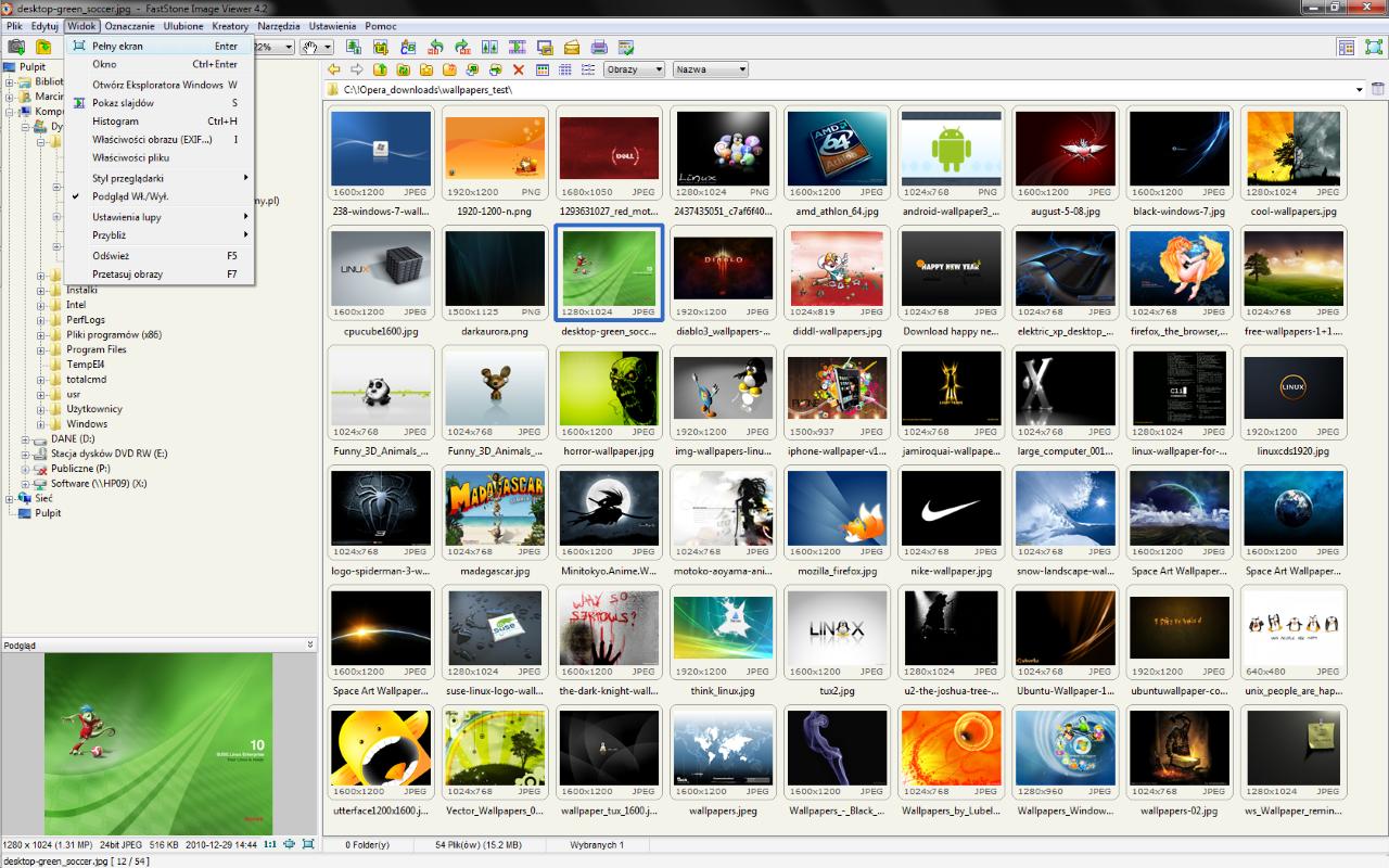 Download Free FastStone Image Viewer Versi terbaru 6 4