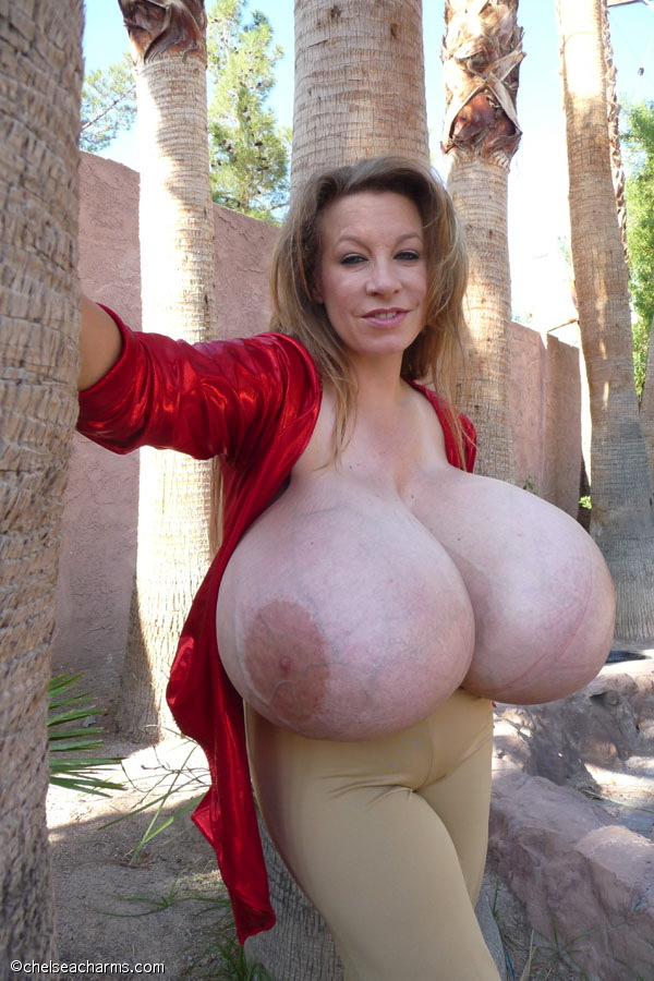 Chelsea charms expo bigger 4