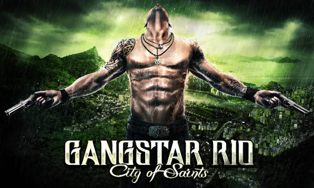 Gangstar Rio City of Saints Android 1.0.1 Full Español
