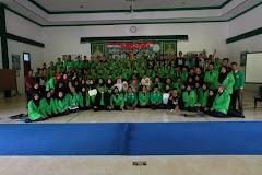 Ketua PCNU Indramayu, KH. Juhadi Muhammad Tutup Propesa STIDKI NU