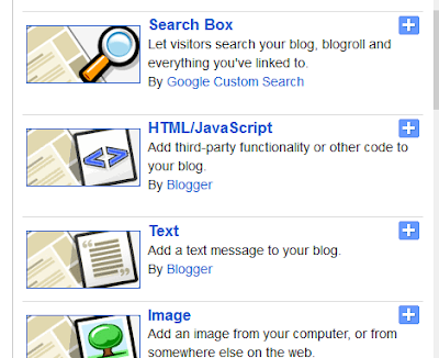 Random Posts Widget to Blogger