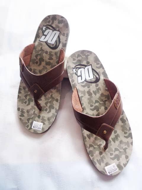 Pabrik Sandal Fiber Pria GSJ
