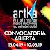 Convocatoria ARTKA 2019