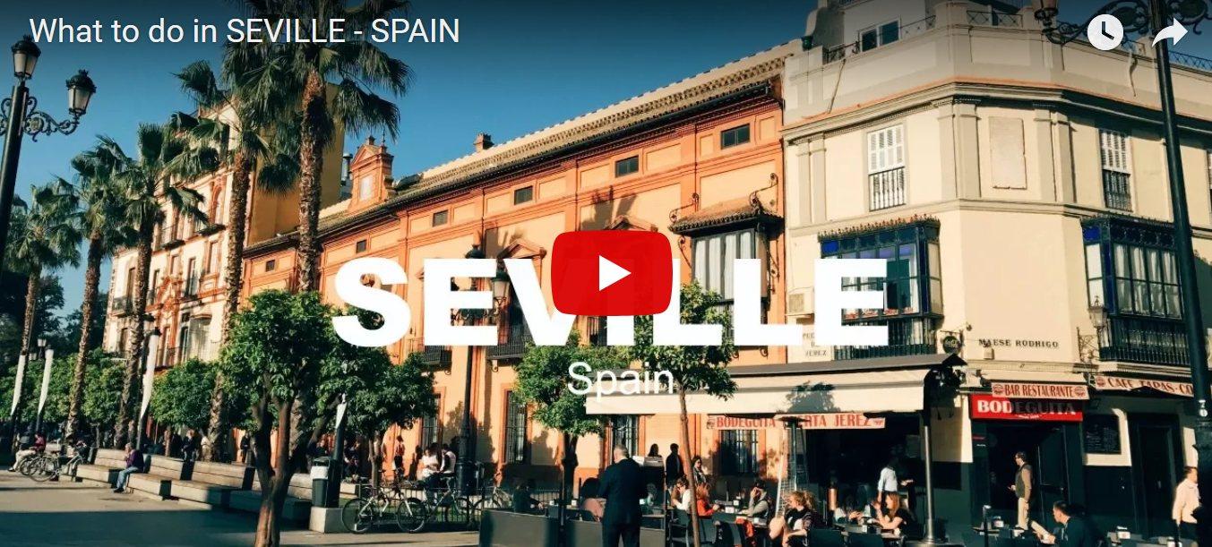 Video Sevilija