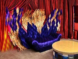 Bigg Boss 9 2015 confession room photo