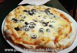 Golfo de Napoli pastas pizza