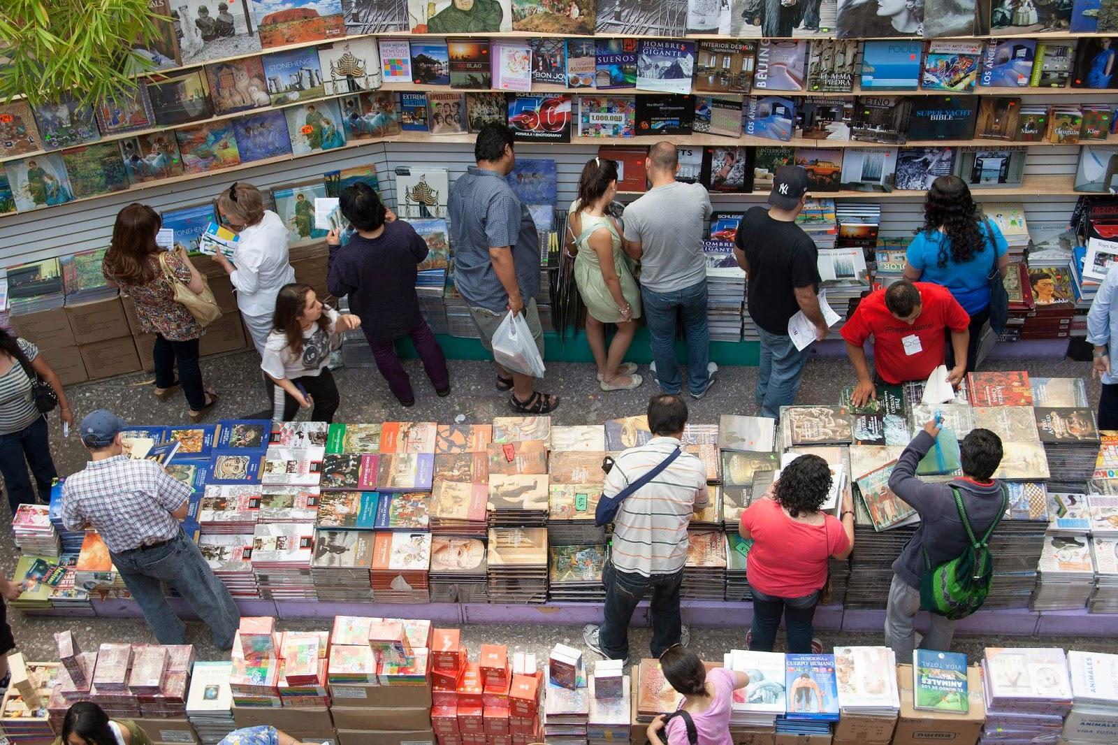 Los Mil Libros: 9° Gran Remate De Libros En El Auditorio