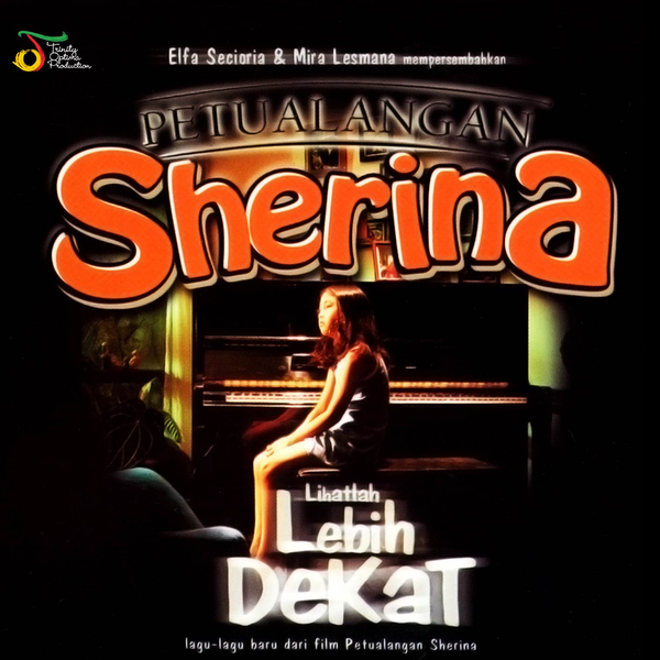 Free download lagu sherina jagoan.