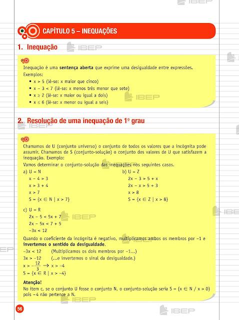 Exercicios Matematica 7 Ano Pdf