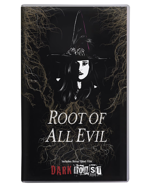 root of all evil cover art