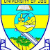 UNIJOS Sandwich (Long Vacation Part-Time) Admission Form for 2017/2018 Session