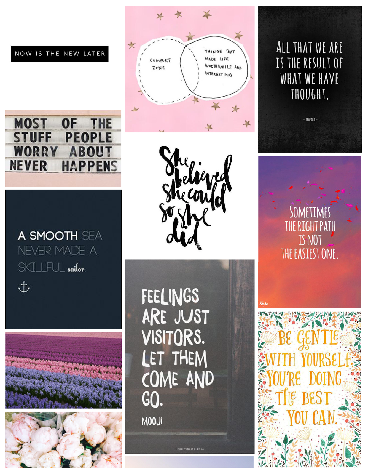d43ca130368a47 ... of them with you all today as I need a bit of a pick me up and reading  these makes me feel a little bit better and inspired! My Pinterest is  'calvirose'