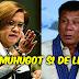 De Lima: Nagmamahal na ang dolyar pero si Pangulong Duterte nagmumura pa rin
