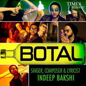 Botal – Indeep Bakshi