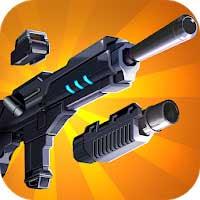 Guns of Survivor Unlimited Ammo MOD APK