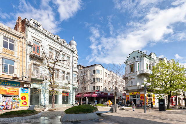 Βουλγαρία: «Persona non grata» Τούρκος ακόλουθος στο Μπουργκάς