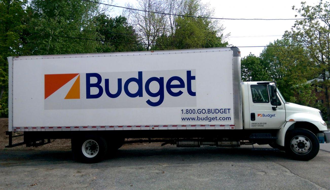 Budget Moving Trucks >> Budget Moving Trucks Wallpapers Titan
