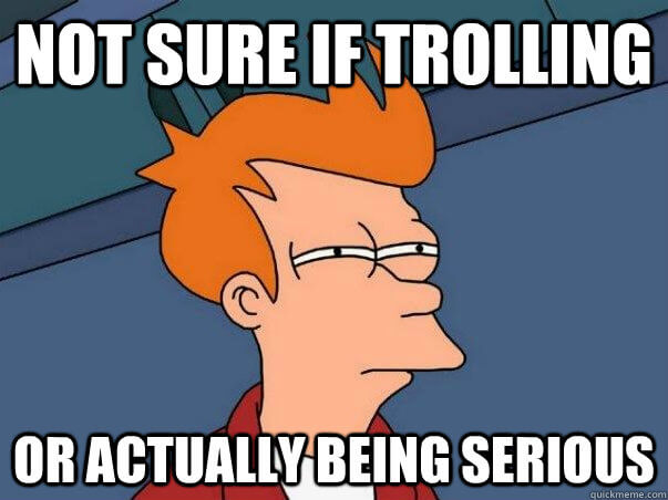 trolling troli sadism psihopatie psihanaliza