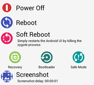 Cara Mudah Menyesuaikan Menu Matikan di Android 6